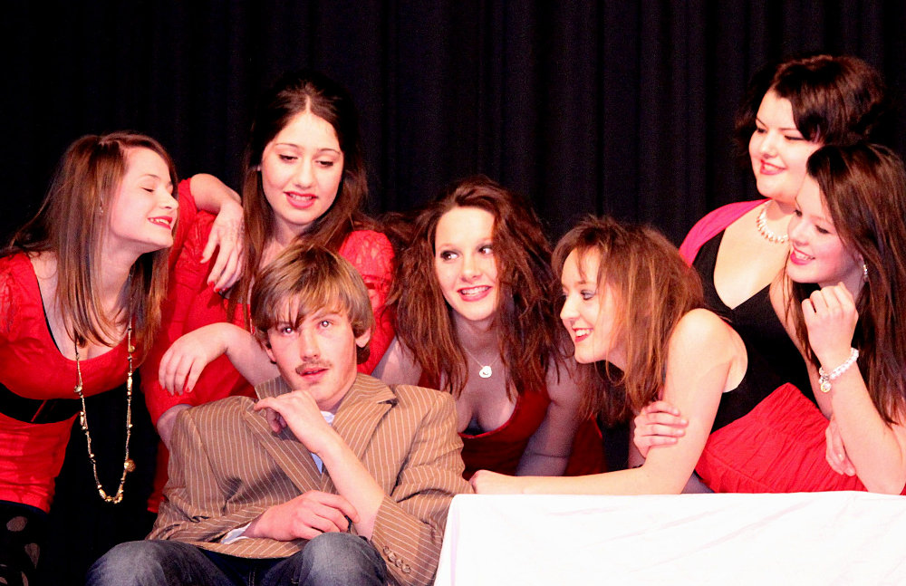 Musical Faust 2011